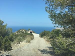 Ibiza - Punta de Creu